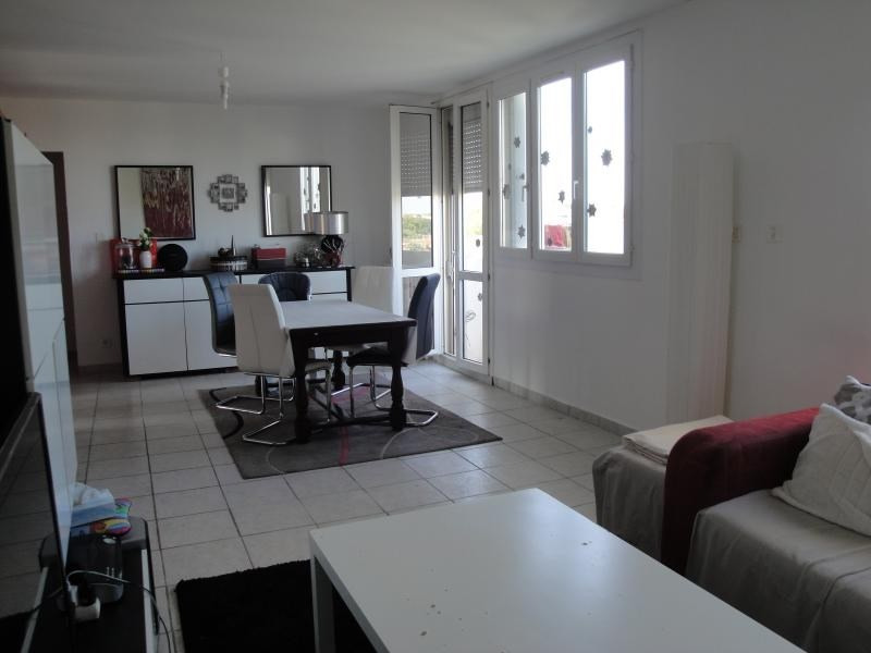 Sale apartment Niort 90 334€ - Picture 1