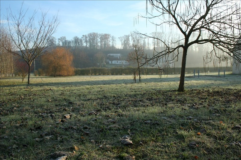 Sale site Vendome 43 000€ - Picture 1