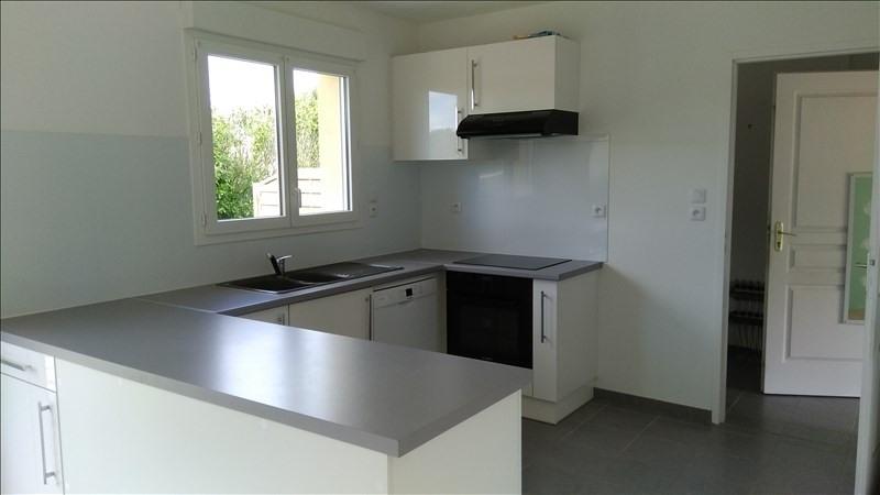 Rental house / villa Meslay 750€ CC - Picture 4