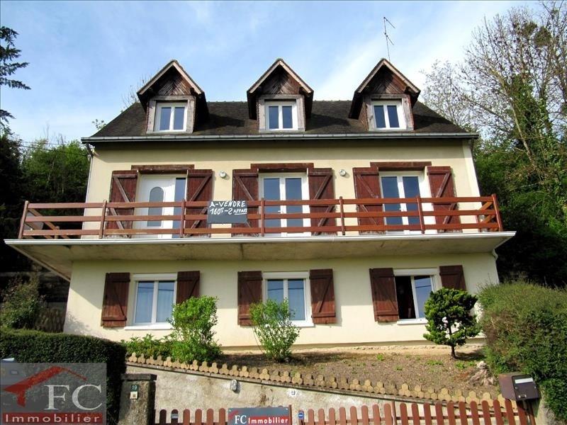 Vente maison / villa St rimay 175000€ - Photo 1