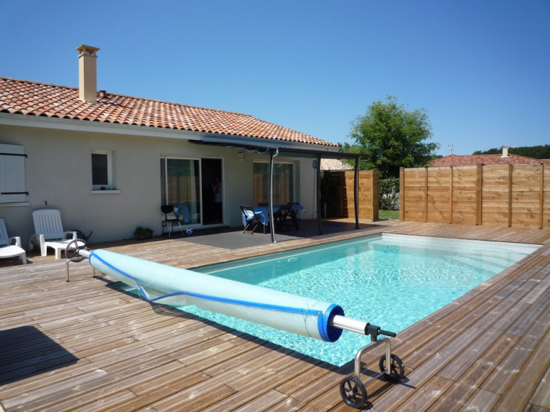 Vente maison / villa Linxe 290 000€ - Photo 1