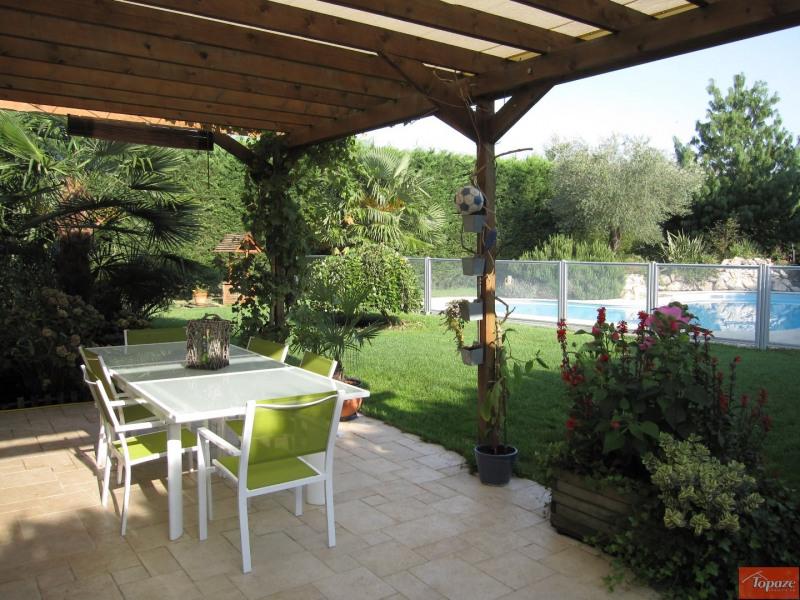 Sale house / villa Vernet 299900€ - Picture 10