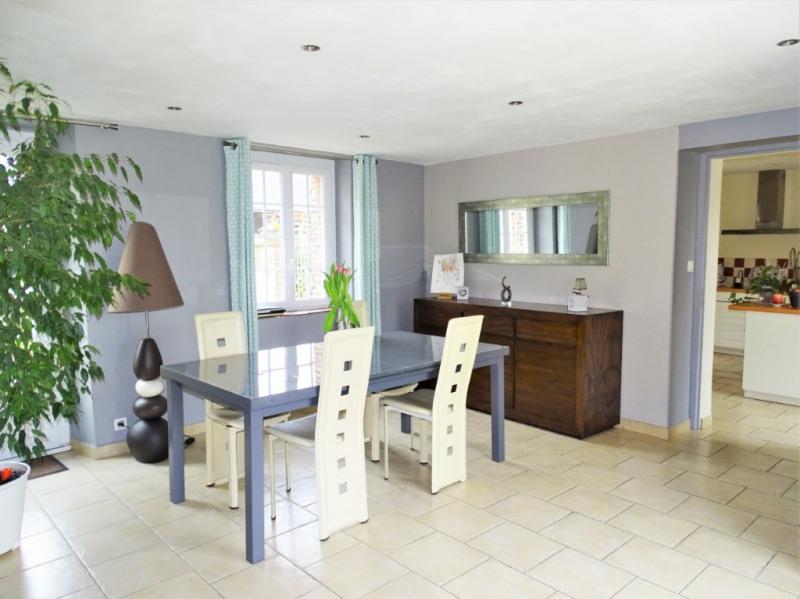 Vente maison / villa Chateauneuf en thymerais 227000€ - Photo 4