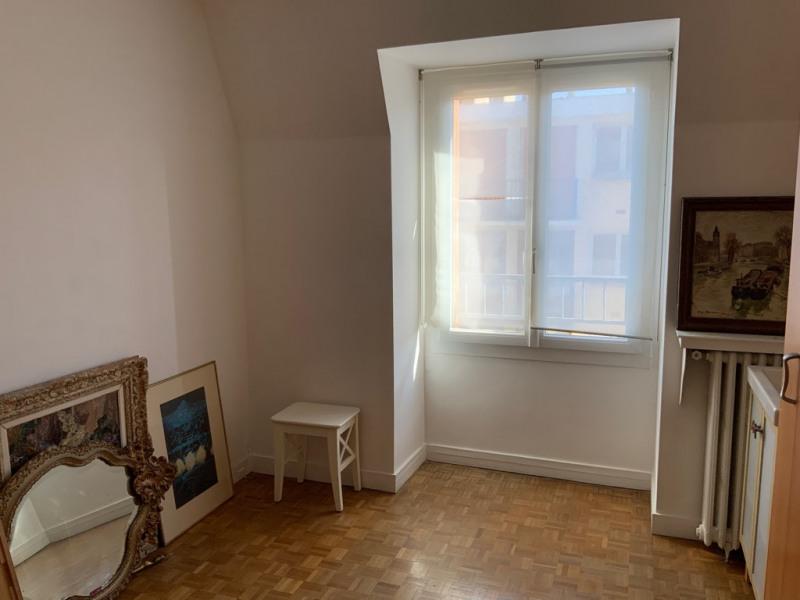 Vente appartement Versailles 699000€ - Photo 4