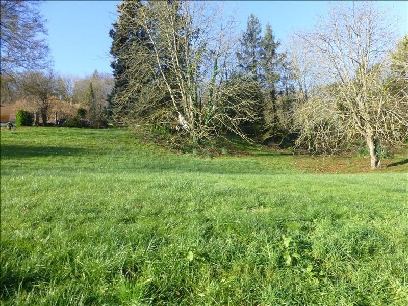Vendita terreno Villennes sur seine 240000€ - Fotografia 5