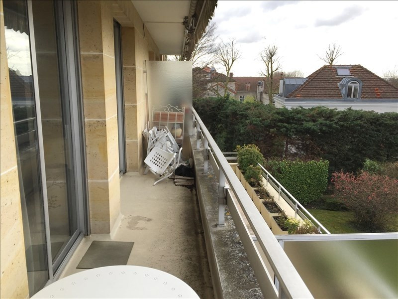 Vente appartement Le perreux sur marne 469 000€ - Photo 2