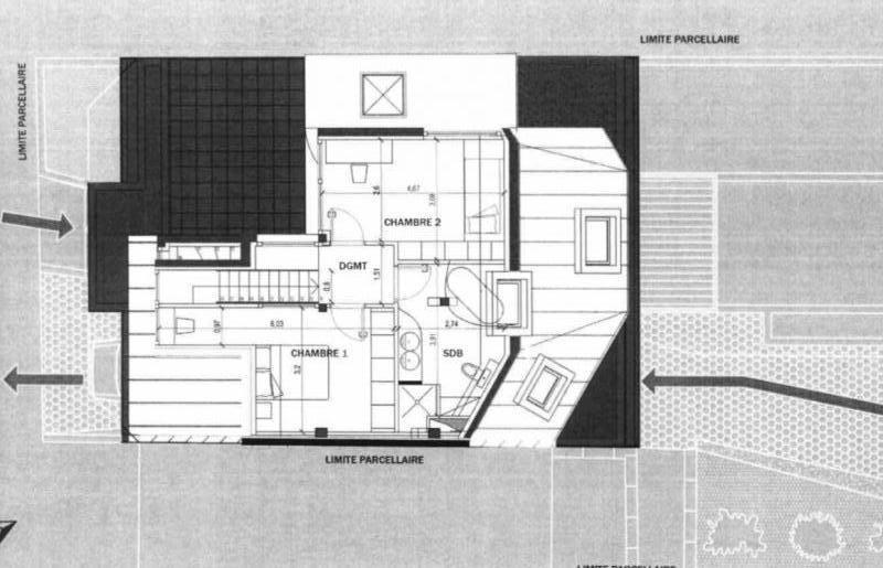 Venta de prestigio  apartamento Strasbourg 420000€ - Fotografía 10