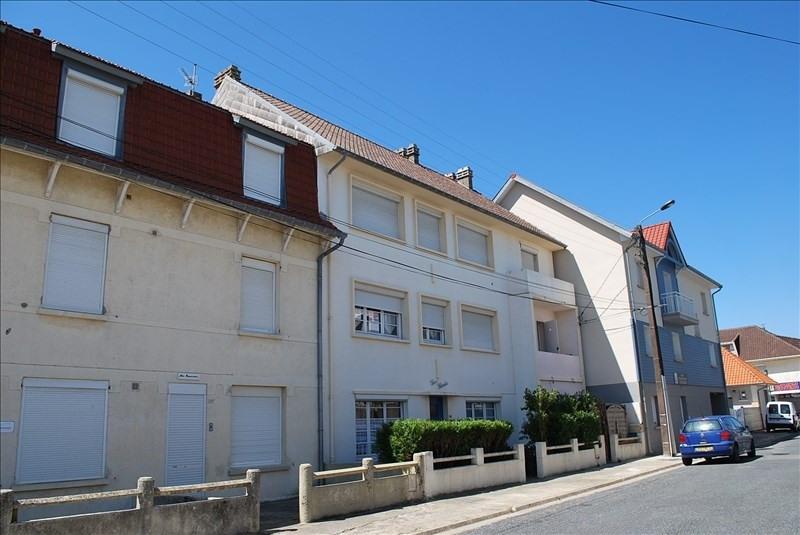 Sale apartment Quend-plage 69500€ - Picture 1