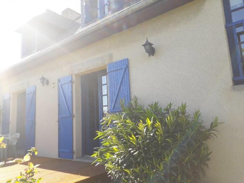 Vente maison / villa Saint coulomb 249100€ - Photo 6