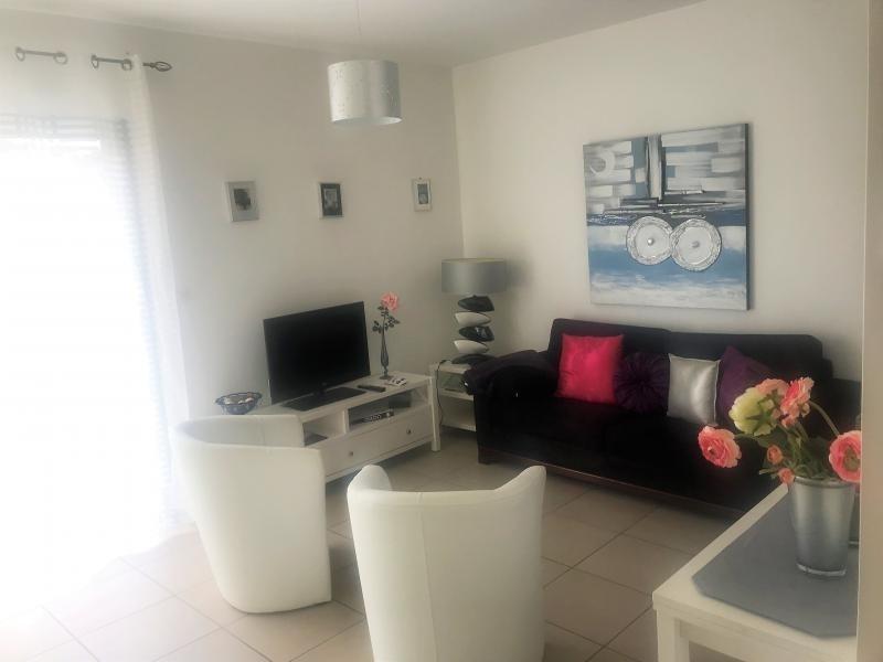 Vente appartement Propriano 200000€ - Photo 1