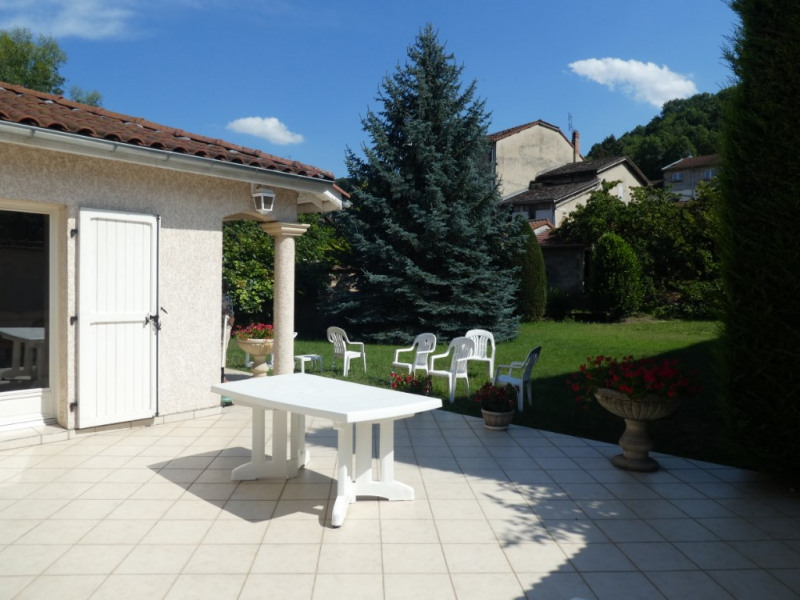 Vente maison / villa Bourgoin jallieu 395 000€ - Photo 11