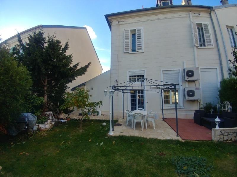 Sale house / villa Villiers le bel 339000€ - Picture 2