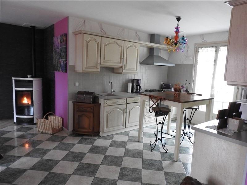 Sale house / villa Village proche chatillon 175000€ - Picture 4