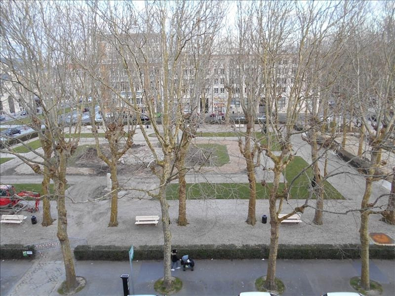 Sale apartment Le havre 199 000€ - Picture 1