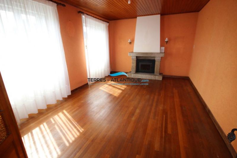 Vente maison / villa Bannalec 194000€ - Photo 4