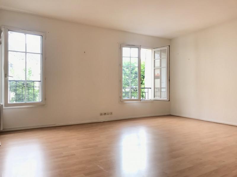 Locação apartamento Longpont-sur-orge 800€ CC - Fotografia 1