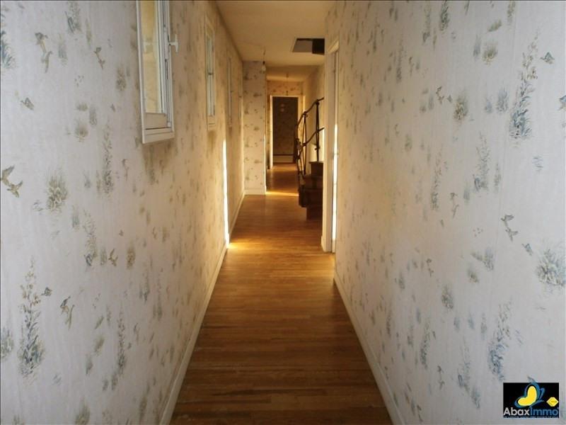 Vente maison / villa Potigny 275860€ - Photo 4