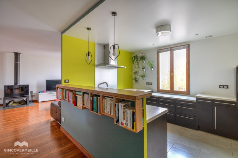 Sale house / villa Poissy 649000€ - Picture 13