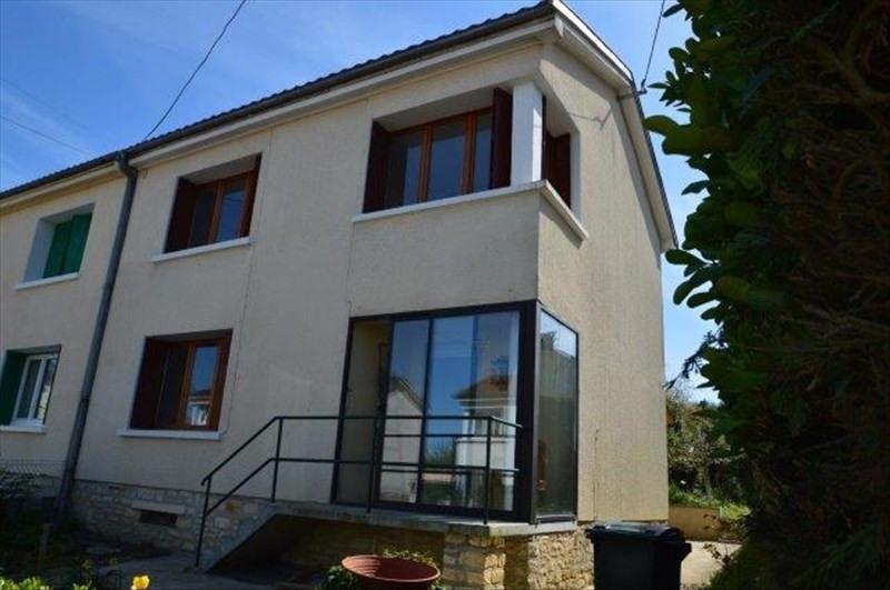 Location maison / villa Coulounieix chamiers 700€ CC - Photo 1