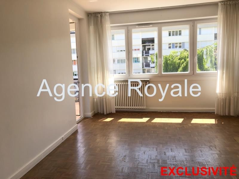Vente appartement St germain en laye 310 000€ - Photo 1