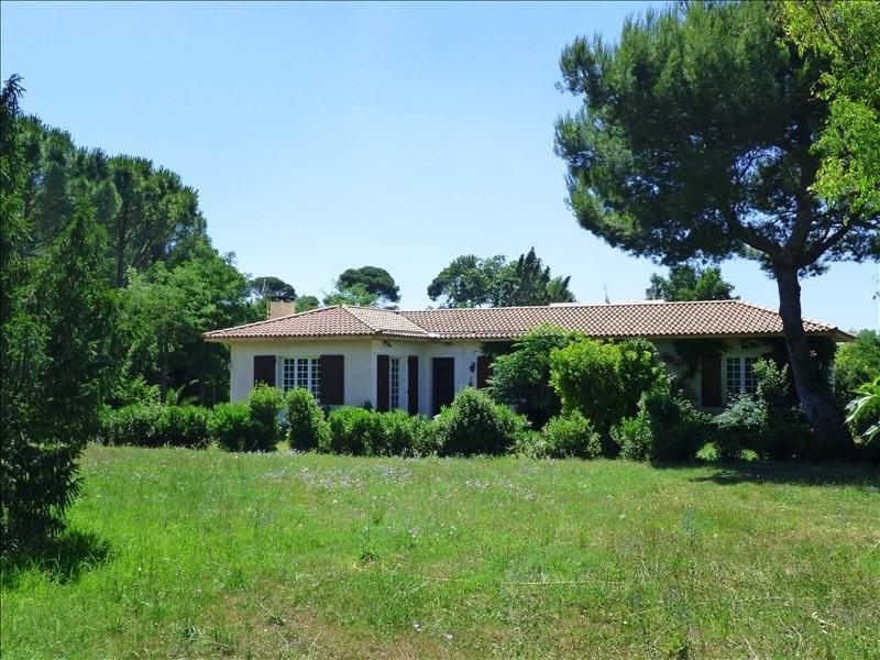 Venta  casa Beziers 432000€ - Fotografía 1