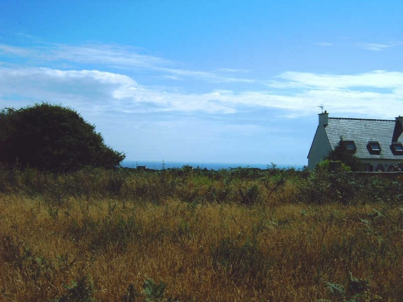 Vente terrain Plouhinec 56431€ - Photo 2