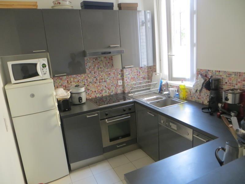 Sale apartment Vanves 279000€ - Picture 4