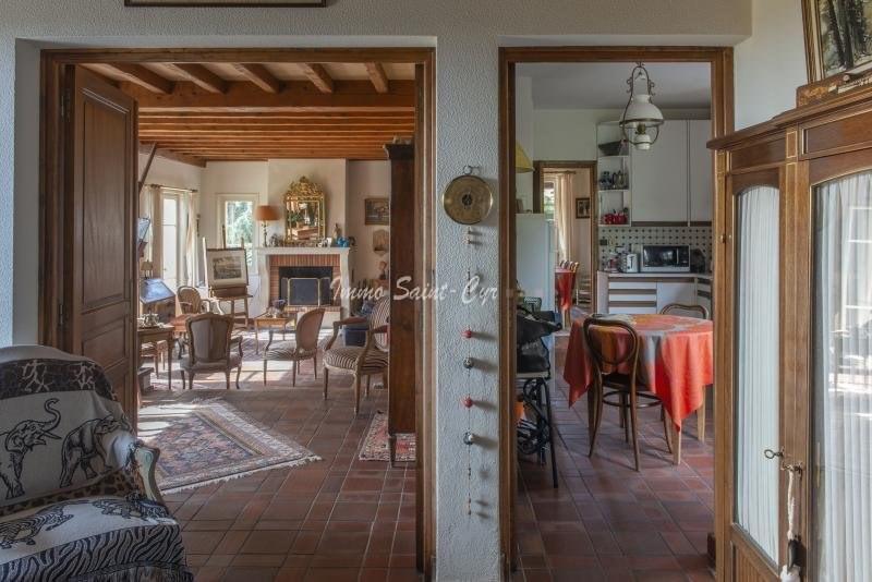 Vente maison / villa St cyr au mont d'or 1248000€ - Photo 9