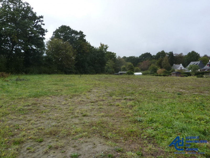 Vente terrain Pontivy 53000€ - Photo 3