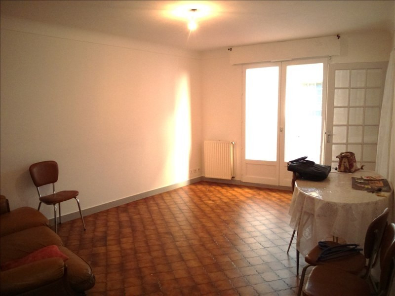 Vente appartement La roche sur yon 73 000€ - Photo 2