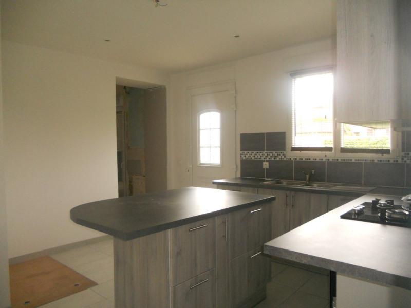 Sale house / villa Caen 149900€ - Picture 2