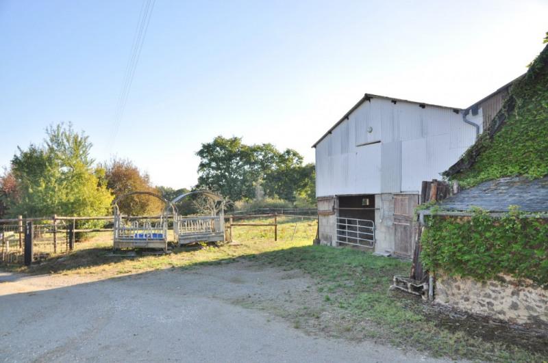 Sale house / villa Villiers charlemagne 244000€ - Picture 15