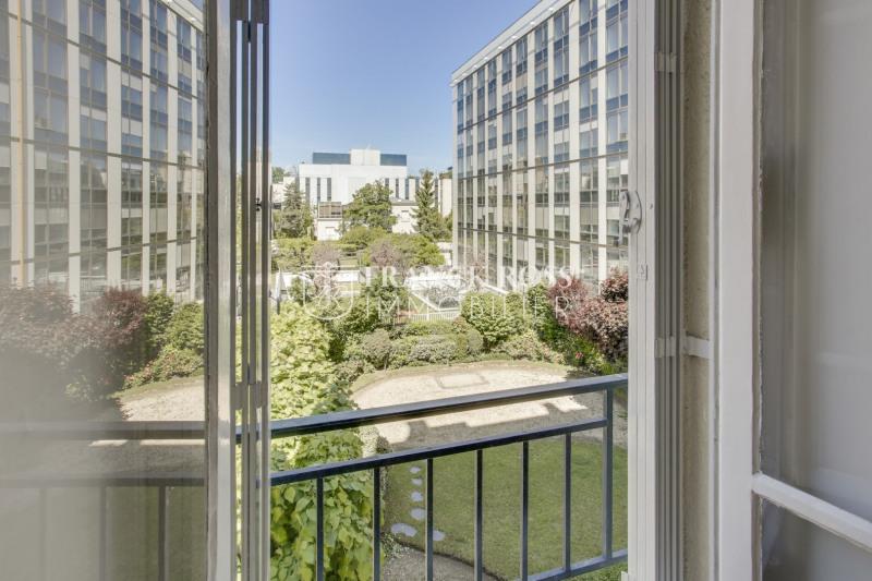 Rental apartment Neuilly-sur-seine 1900€ CC - Picture 12