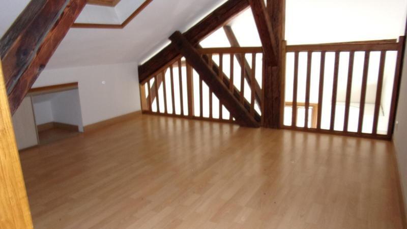 Affitto appartamento Arvillard 526€ CC - Fotografia 4