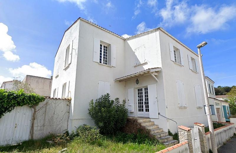Maison Saint trojan les bains 9 pièces 224 m²