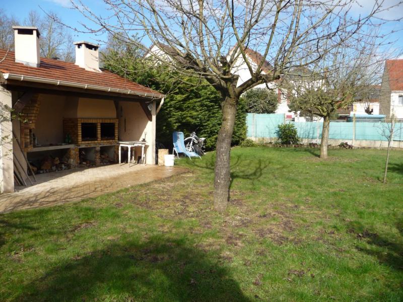 Revenda casa Épinay-sous-sénart 385000€ - Fotografia 10