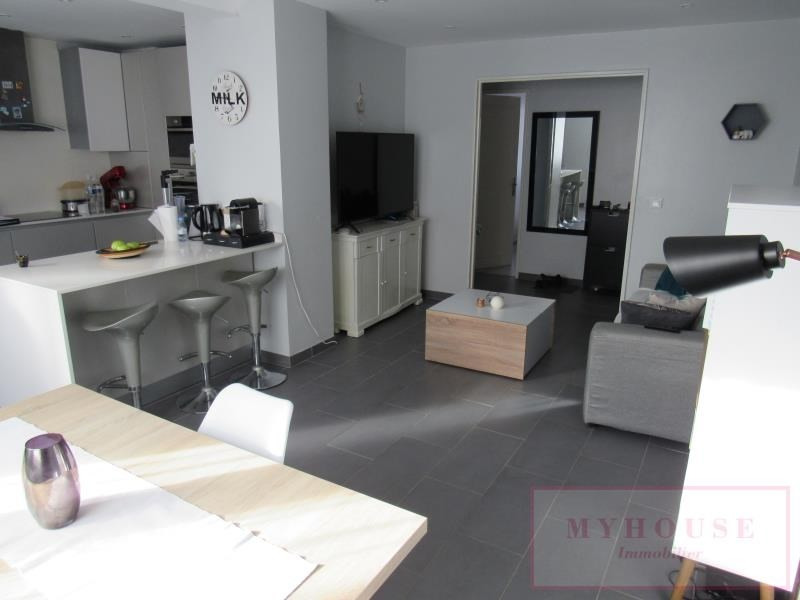 Sale apartment Bagneux 290 000€ - Picture 3