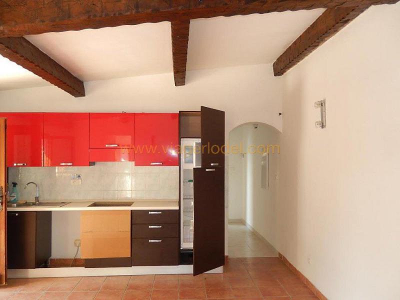 Vendita nell' vitalizio di vita casa Roquebrune-cap-martin 280000€ - Fotografia 7