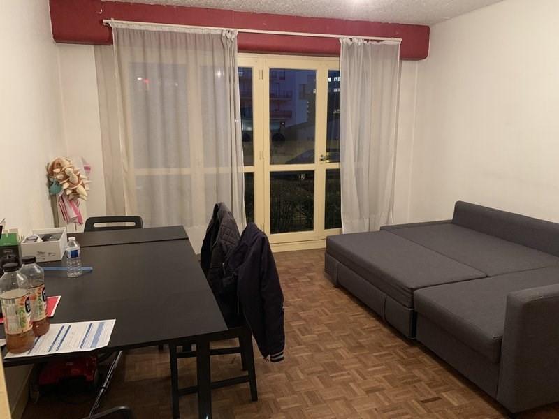 Vente appartement Caen 49900€ - Photo 1