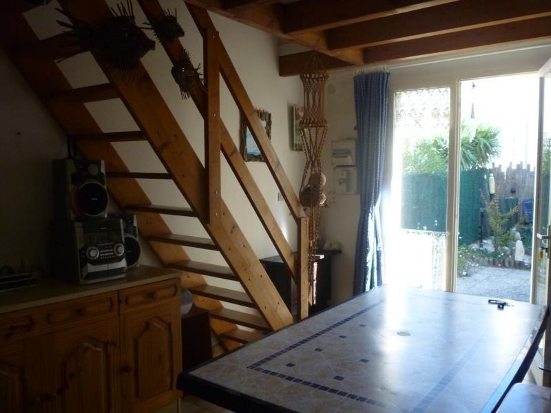 Vente maison / villa St georges d'oleron 147600€ - Photo 2