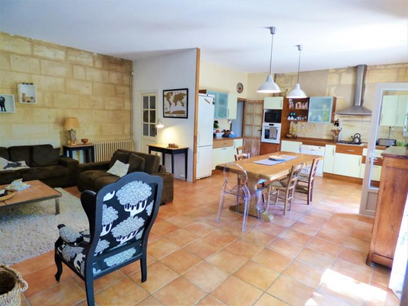 Sale house / villa Carbon-blanc 480500€ - Picture 3