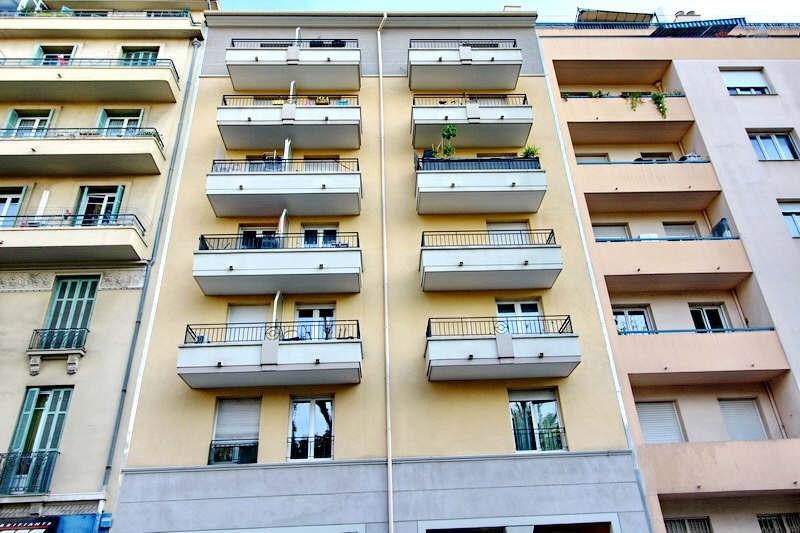 Location appartement Nice 570€ CC - Photo 4