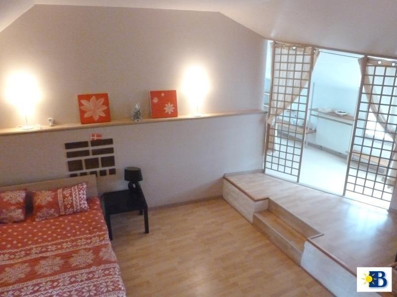 Vente maison / villa Oyre 206700€ - Photo 5