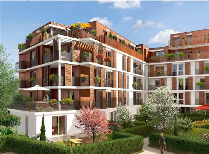 Vente - Appartement rez-de-jardin à Fontenay le Fleury : appartement ...