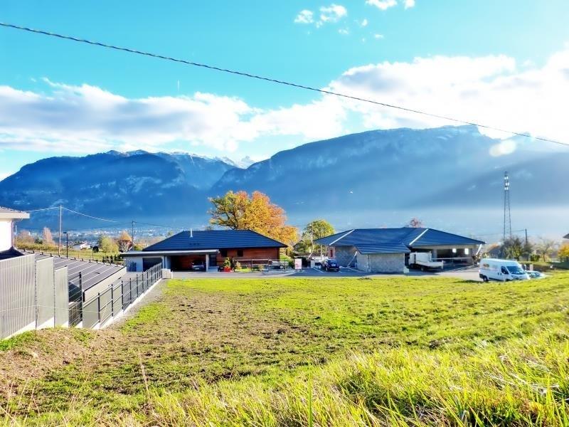 Vente terrain Thyez 230000€ - Photo 1