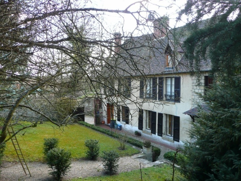 Deluxe sale house / villa La roche guyon 493000€ - Picture 4