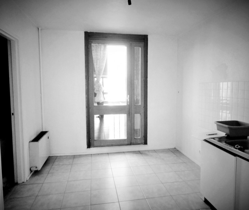 Sale apartment Toulouse  - Picture 3