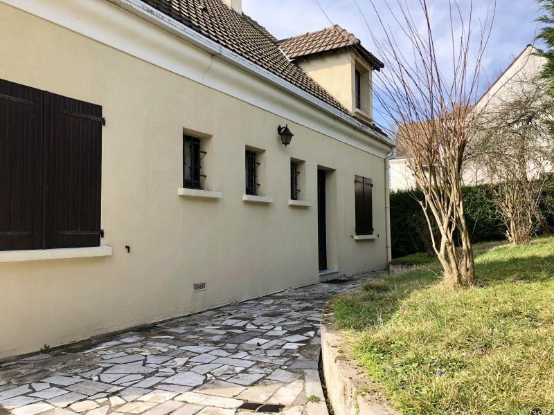 Sale house / villa St leu la foret 469000€ - Picture 10