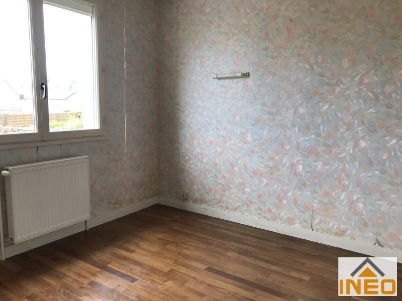 Vente maison / villa Pleumeleuc 177650€ - Photo 5