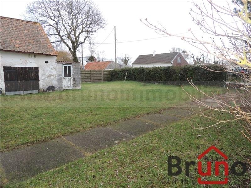 Vente maison / villa Le crotoy 123000€ - Photo 3
